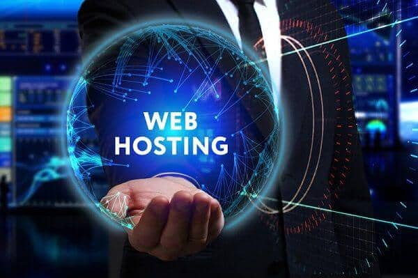 slow web hosting